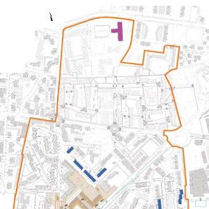 CQII - Contratto di Quartiere - Comune di Rozzano -