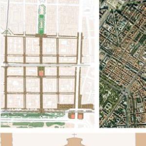 Isole ambientali  Milano Lazzaretto