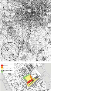 P.R.U. CASCINA SAN PIETRO - Programma di Recupero Urbano co-finanziato da Regione Lombardia - Comune di Zibido San Giacomo -mi-