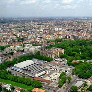 Programma Integrato di Intervento per l'ampliamento dell'Università Commerciale Luigi Bocconi sulle aree della Centrale del Latte a Milano