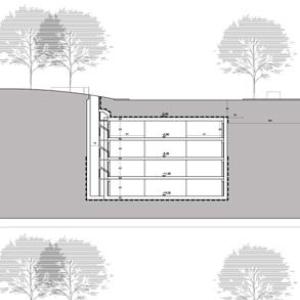Riqualificazione della Piazza Damiano Chiesa a Milano e realizzazione di un parcheggio interrato